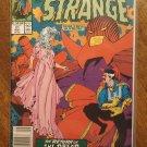 Doctor (Dr.) Strange: Sorcerer Supreme #21 (1980's/90's series) comic book - Marvel Comics