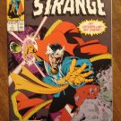 Doctor (Dr.) Strange: Sorcerer Supreme #7 (1980's/90's series) comic book - Marvel Comics