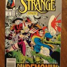 Doctor (Dr.) Strange: Sorcerer Supreme #3 (1980's/90's series) comic book - Marvel Comics