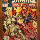 Doctor (Dr.) Strange: Sorcerer Supreme #55 (1980's/90's series) comic book - Marvel Comics