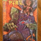 Doom Patrol #68 comic book - DC Comics