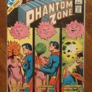 The Phantom Zone #3 mini-series (1982) comic book - DC Comics, Superman