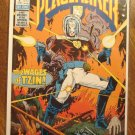 Peacemaker #2 mini series (1988) comic book - DC Comics