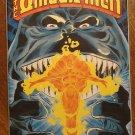 The Omega Men #7 comic book - DC Comics