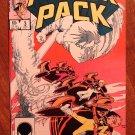 Power Pack #3 comic book - Marvel Comics