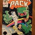 Power Pack #2 comic book - Marvel Comics