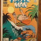 Plastic Man #3 (1988 mini-series) comic book - DC Comics