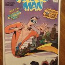 Plastic Man #4 (1988 mini-series) comic book - DC Comics