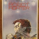 Predator vs Magnus Robot Fighter #2 comic book - Dark Horse & Valiant Comics