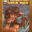 Predator: Cold War #2 comic book - Dark Horse Comics
