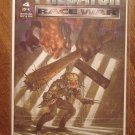Predator: Race War #4 comic book - Dark Horse Comics