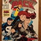 Power Pack #46 comic book - Marvel Comics