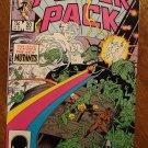 Power Pack #20 comic book - Marvel Comics
