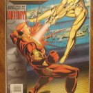 Psi-Lords #10 comic book - Valiant Comics