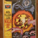 Psi-Lords #5 comic book - Valiant Comics