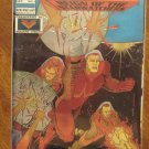 Psi-Lords #1 comic book - Valiant Comics