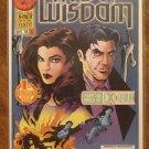 Pryde & Wisdom #1 comic book - Marvel Comics