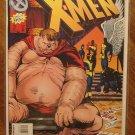 Professor Xavier (X) & the X-men #3 comic book - Marvel Comics