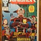 Marvel Comics The Punisher #73 comic book (1980's series)