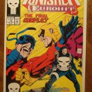 Marvel Comics The Punisher #70 comic book (1980's series)