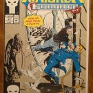 Marvel Comics The Punisher #67 comic book (1980&#39;s series)