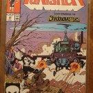 Marvel Comics The Punisher #24 comic book (1980's series)