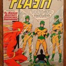 The Flash #136 (1963) comic book, DC Comics, VG condition, Mirror Master
