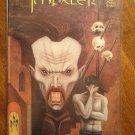 Dracula: Impaler #2 comic book - Slave Labor Graphics comics