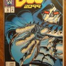 Doom 2099 #16 comic book - Marvel Comics