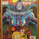 Doom 2099 #11 comic book - Marvel Comics
