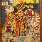 Doom 2099 #8 comic book - Marvel Comics