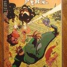 Doom Patrol #79 comic book - DC Comics