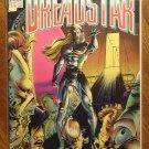 Dreadstar #63 comic book - First Comics