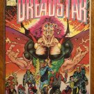Dreadstar #59 comic book - First Comics