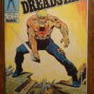 Dreadstar #10 comic book - Marvel (Epic) Comics