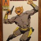 Dreadstar #8 comic book - Marvel (Epic) Comics