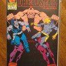 Dreadstar #5 comic book - Marvel (Epic) Comics
