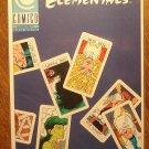 Elementals #5 (Vol 2) comic book - Comico Comics