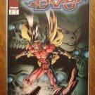DV8 #13 comic book - Image (Wildstorm) Comics