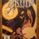 Druid #3 comic book - Marvel Comics