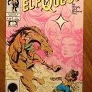 Elf Quest #8 comic book - Marvel Comics, elfquest