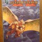 Eleven Eleven #1 comic book - Crusade Comics, Bernie Wrightson