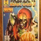 Journey Into Mystery #506 comic book - The Lost Gods, Marvel Comics