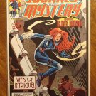 Journey Into Mystery #517 comic book - The Black Widow, Marvel Comics