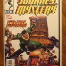 Journey Into Mystery #516 comic book - Shang-Chi: Master of Kung Fu, Marvel Comics