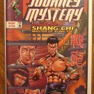 Journey Into Mystery #514 comic book - Shang-Chi: Master of Kung Fu, Marvel Comics