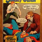 Superman's Pal, Jimmy Olsen #120 (1969) comic book - DC Comics, Fine condition