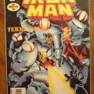 Marvel Action Hour - Iron Man #8 comic book - Marvel Comics