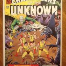 The Silver Age: Challengers of the Unknown #1 (2000) comic book - DC Comics