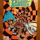 Justice League of America #257 (Original series) comic book - DC Comics JLA